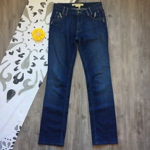 French Connection Denim | Straight Leg Jeans